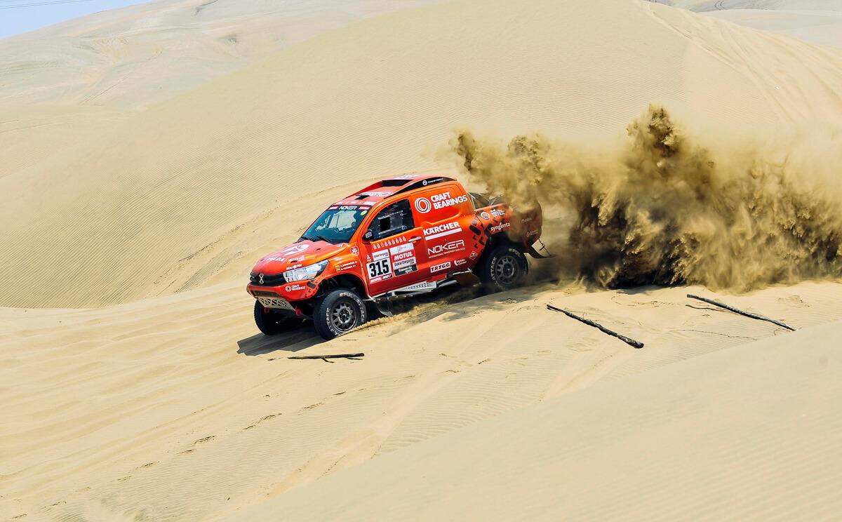 Dakaro testuose A. Juknevičius atskleidė: sąmoningai nepasinaudojo technine naujove