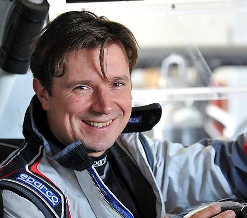 Dakaro ralyje Antanas Juknevičius ir Edvardas Duoba sieks naujo rekordo
