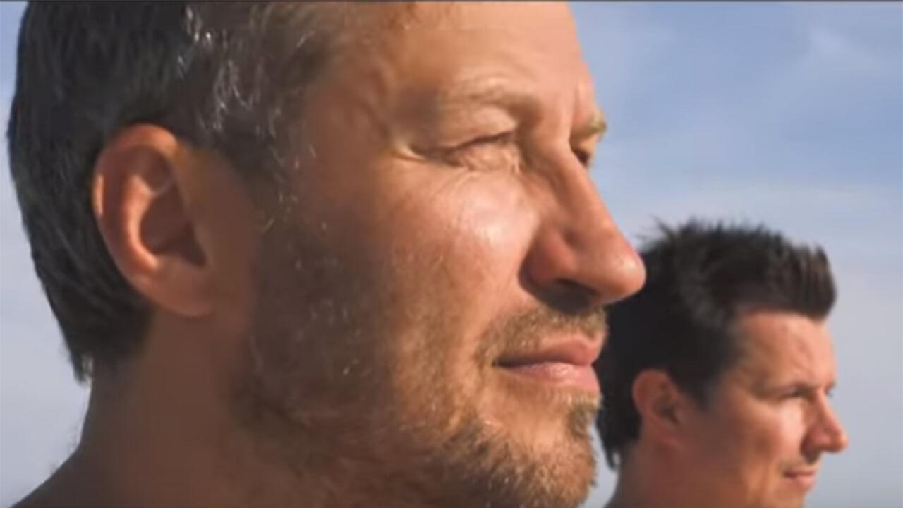 Dakaro pankai A. Juknevičius ir D. Vaičiulis raižo saules Kazachstano stepėse