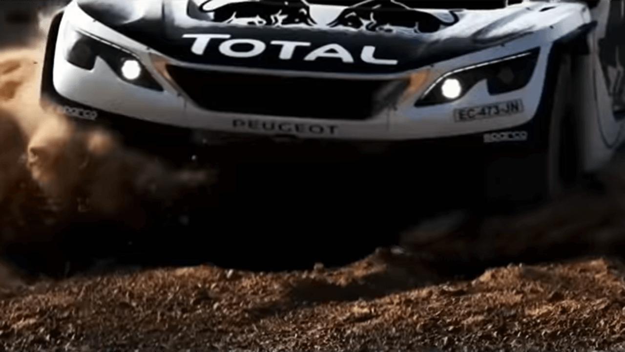 Didėja lietuvių gretos 2018-ųjų Dakaro ralyje