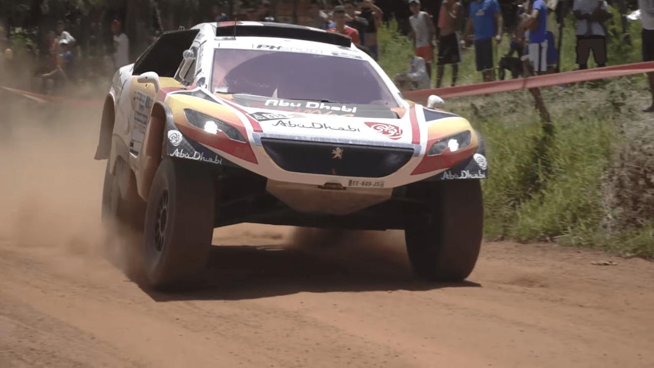 2017-ųjų Dakaro ralis. Prologas.