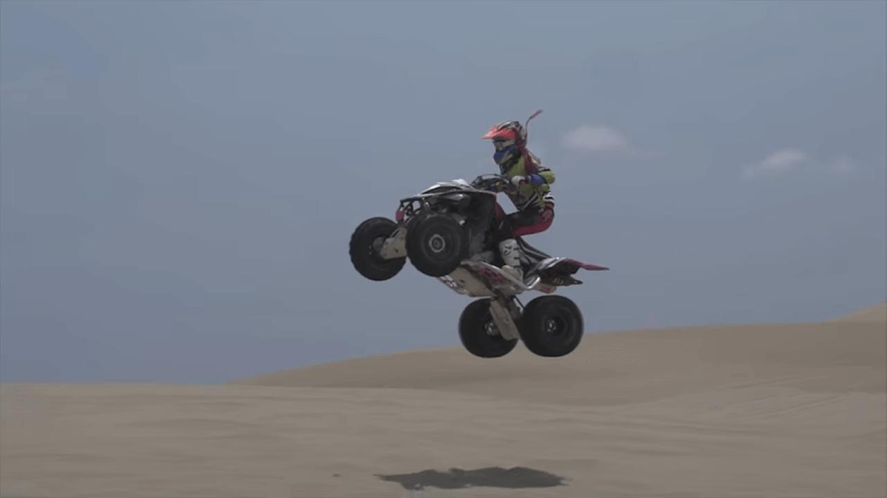 2018-ųjų Dakaro ralis. A. Juknevičius po trečios Dakaro dienos įsitvirtino 18-oje vietoje